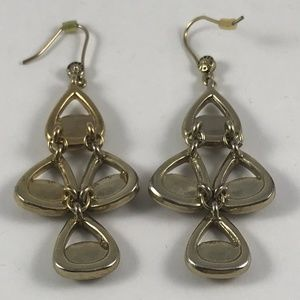 Monet Jewelry - Vintage Monet Dangle Earrings, Monet Jewelry